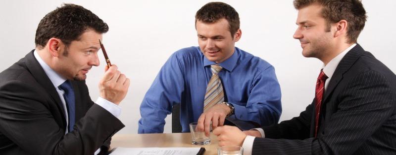 HR Staff Meeting