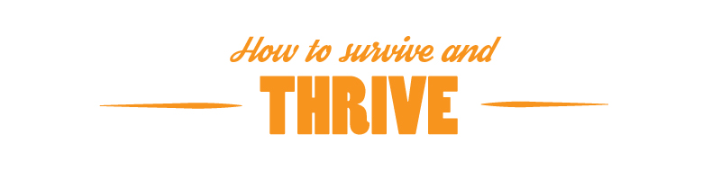 WhenIWork How To Survive and Thrive