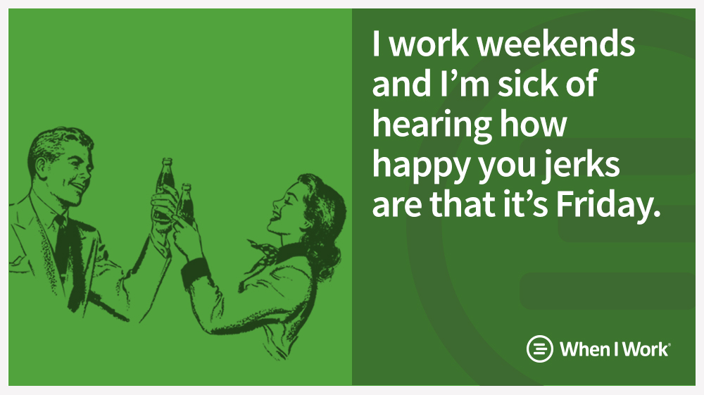 workingweekends