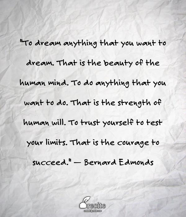 bernard edmonds