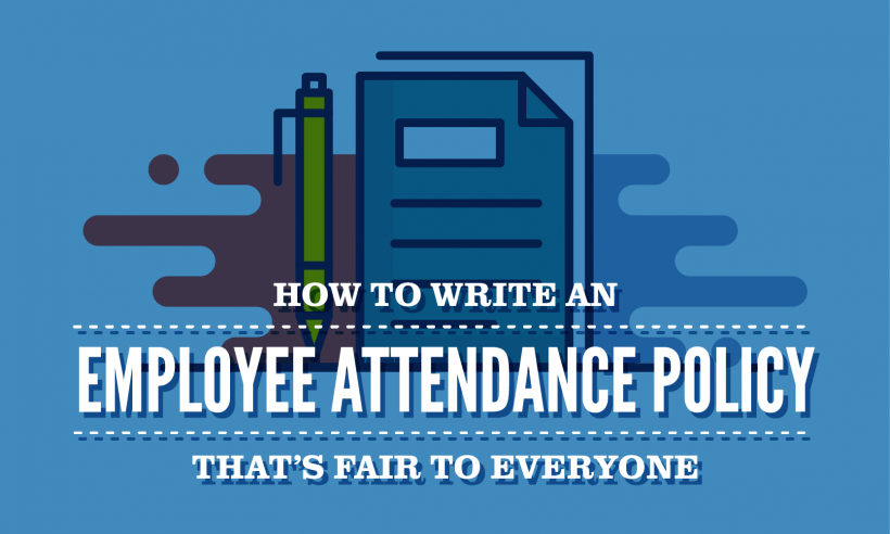 How_to_Write_an_Employee_Attendance_Policy