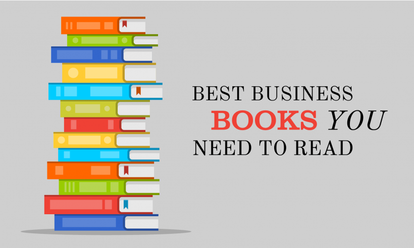 Best Business Books to Read