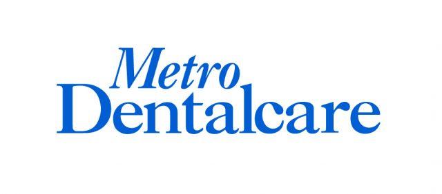 Metro Dental Care Logo