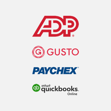 payroll integrations