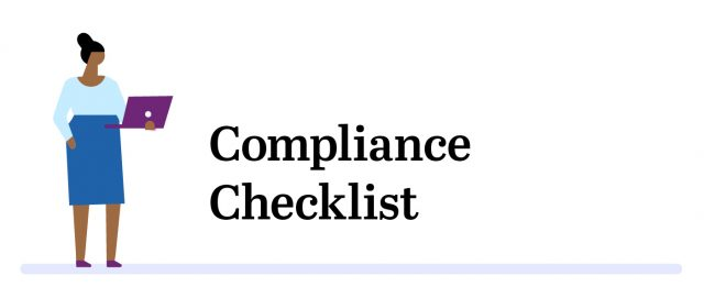 Fair Workweek Compliance Checklist