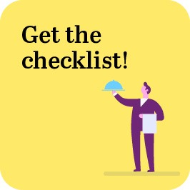 Download the compliance checklist