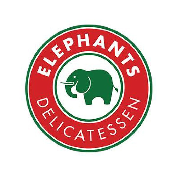 elephants deli logo
