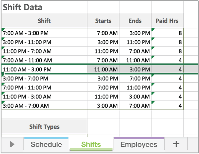 Employee Schedule Excel Template from marketing-assets.wheniwork-production.com