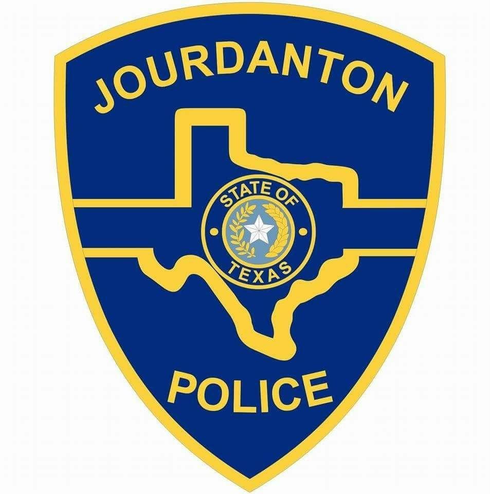 image of Jourdanton Police Department logo
