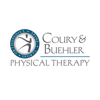 image of Coury & Buehler Physical Therapy logo