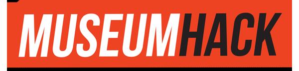 graphic of museum hack logo