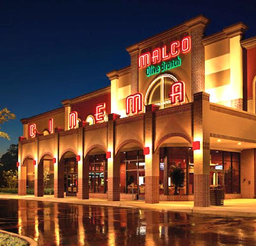 photo of malco theaters